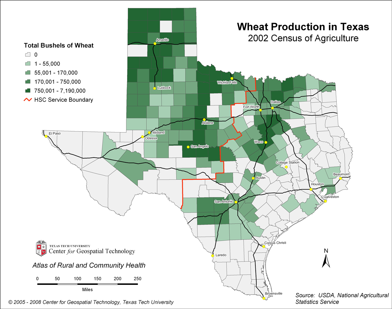 Texas Department of Agriculture offers disaster relief ... |Texas Agriculture