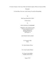 critical discourse analysis dissertation pdf